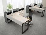 атрактивни здрави офис мебели удобни