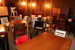 издръжливи дървени столове с висока издръжливост