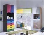 Дизайнерски мебели за детска стая за  София