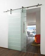 плъзгащи стъклени интериорни врати доброкачествени
