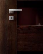 луксозни  интериорни врати с файнлайн фурнир
