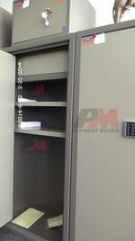 Метални сейфове против пожар, за пари