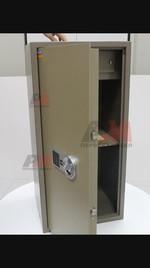 Метални сейфове против пожар