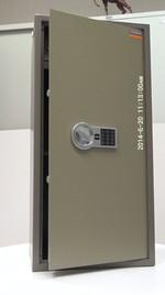 Огнеупорни сейфове за неподвижно закрепване към стена